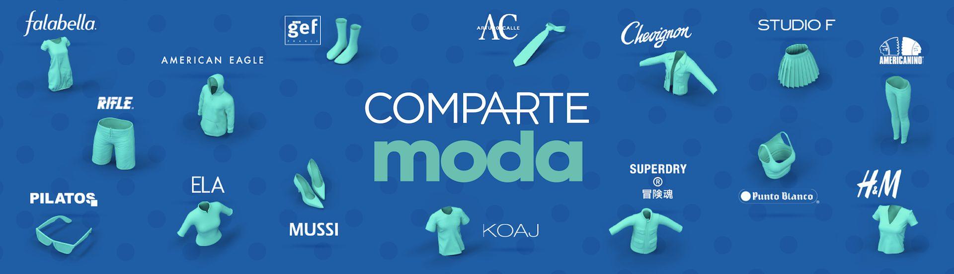 ARKADIA - Campaña Anual Moda - BANNER MODA
